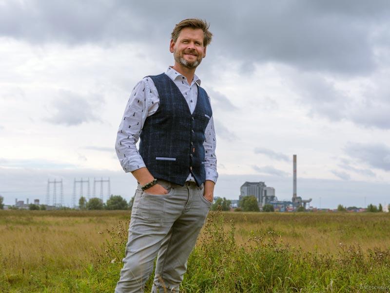 Sander Maathuis (eigenaar VerbeterPartners)
